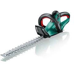 Bild zu [ausverkauft] Bosch AHS 45-26 Elektro-Heckenschere für 71,99€