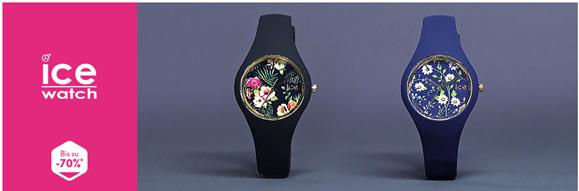 Bild zu Ice Watch Sonderverkauf bei Brands4Friends mit günstigen Uhren