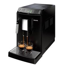 Bild zu Kaffeevollautomat Philips Series 3100 HD8831/01 Schwarz für 199€