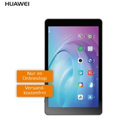 Bild zu HUAWEI MediaPad T2 10.0 Pro LTE für 1€ im o2 Datentarif mit 3GB LTE Flat für 9,99€/Monat