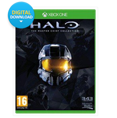 Bild zu Halo: The Master Chief Collection Xbox One – Digital Code für 7,99€