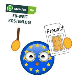 EU-weit Kostenlos