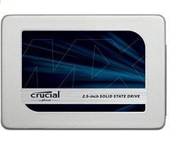 Bild zu [beendet] Crucial MX300 1TB SATA 2.5 SSD für 178,97€ (Vergleich: 267,19€)