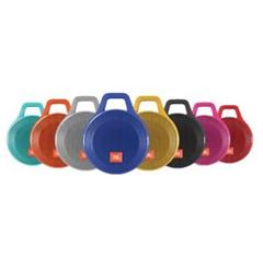 Bild zu JBL Clip+ Bluetooth Wireless Lautsprecher in verschiedenen Farben für 19,99€