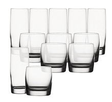 Bild zu Mömax: Ran ans Buffet – z.B. 12-teiliges Spiegelau Gläserset Soiree für 14,90€ zzgl. Versand