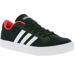Bild zu adidas neo VS Set W Damen Sneaker Schwarz für 19,99€