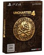 Bild zu Uncharted 4: A Thief's End – Special Edition – [PS4] für 24,99€