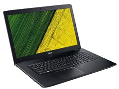 Acer Aspire E 17  E5 774G 51YQ   Notebook schwarz  Windows 10 Home 64 Bit
