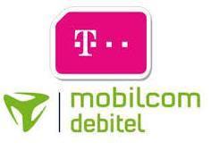 Bild zu Telekom Magenta Mobil M mit einer 4-8GB LTE Datenflat, SMS Flat, Sprach Flat, EU Flat, StreamOn Music Flat für 19,95Monat