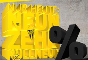 Offizieller BVB Online FanShop