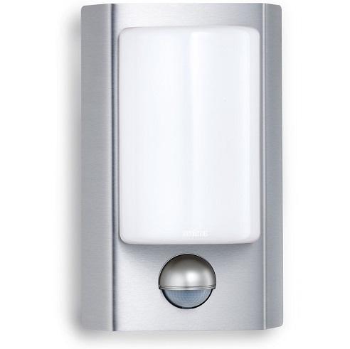 Bild zu Sensor LED-Außenleuchte Steinel Design L610 für 69€