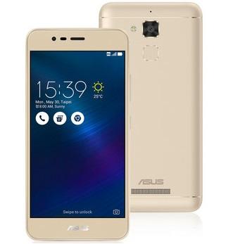 Bild zu 5 Zoll Smartphone Asus Zenfone 3 Max für 155,90€