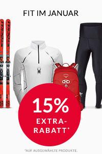 Bild zu Engelhorn Sport: 15% Rabatt Sportbekleidung, z.B. Nike Sportswear Herren Sneaker Air Span II für 84,91€ (Vergleich: 99,95€)