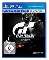 Bild zu Gran Turismo: Sport Day One Edition (PS4) für 46,99€