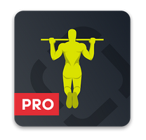 Bild zu [Android] Runtastic Pull-Ups PRO Trainer heute kostenlos anstatt 1,99€