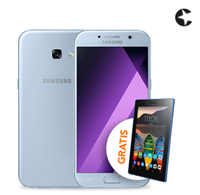 Bild zu [Top] Congstar (Telekom Netz) inkl. 2GB Datenflat + Sprachflat inkl. Smartphone für 20€/Monat