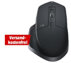 Bild zu LOGITECH MX MASTER 2S Maus für 65€ inklusive Versand