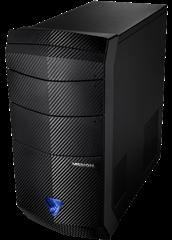 MEDION-ERAZER-P5368-I-Gaming-PC-(Intel®-i5-6400--2.70-GHz--256-GB-)