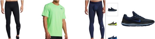 Nike   mysportswear