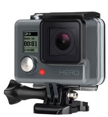 Original New GoPro Hero CHDHA 301 Action Sports Sales Online black Tomtop.com