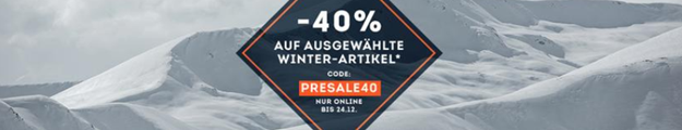 Presale Winter im Online Shop von SportScheck kaufen