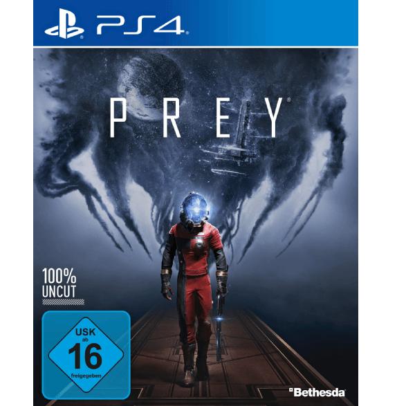 Bild zu Prey – Day One Edition [X1|PS4] für 16€