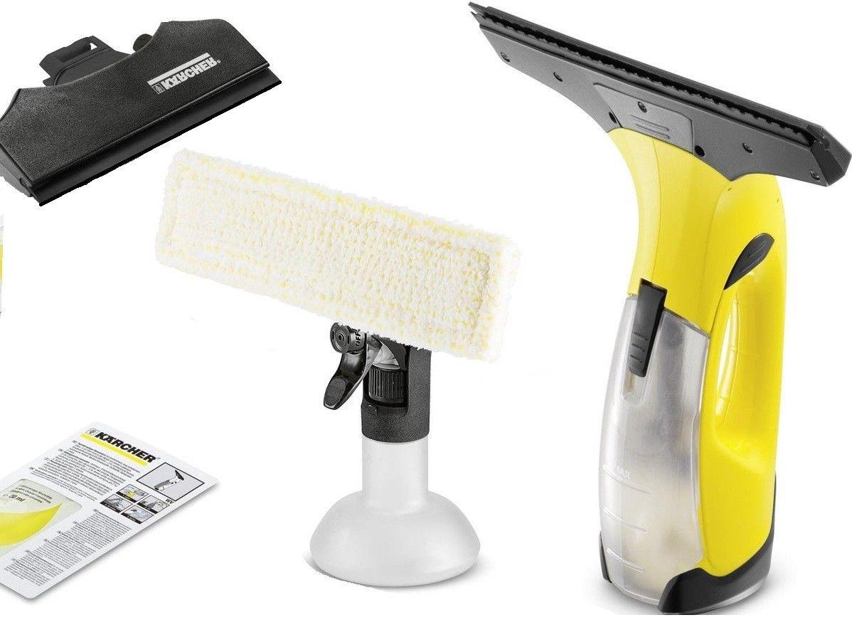 Bild zu Akku Fenstersauger Kärcher WV2 Premium für 44,99€