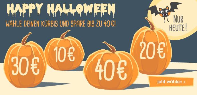 Bild zu babymarkt.de: Bis zu 40€ Rabatt auf Alles (Abhängig vom Bestellwert)