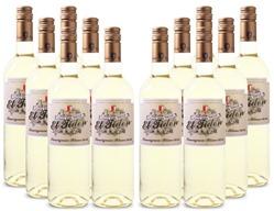 Bild zu Weinvorteil: 12er-Paket Casa del Valle – El Tidón Sauvignon Blanc – VdT Castilla für 39,96€ inkl. Versand