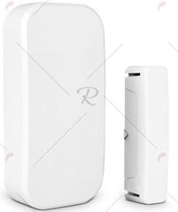 White 1 Pair KERUI Window Door Sensor Home Security Equipment   RoseGal.com Mobile