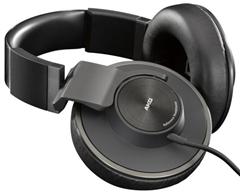 AKG K550 MKII Referenz Over Ear Kopfhörer schwarz