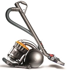 dyson dc37c parquet beutelloser staubsauger f r 199 inkl versand. Black Bedroom Furniture Sets. Home Design Ideas
