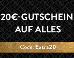 Bild zu Brands4friends: 20€ Gutschein einlösbar auf alles ab 80€ Bestellwert