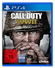 Bild zu [Schnell] Call of Duty: WWII (PlayStation 4) für 30€ (nur eBay Plus Mitglieder)