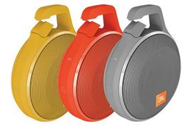 Bild zu JBL Clip+ Bluetooth Lautsprecher in versch. Farben für je 19,50€