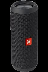 JBL-Flip-3-Sonder-Edition--Bluetooth-Lautsprecher--Ausgangsleistung-16-Watt--Wasserfest--Deep-Black