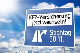 Bild zu [Top] KFZ-Versicherung: jetzt wechseln und zusätzlich 60,00€ Prämie erhalten
