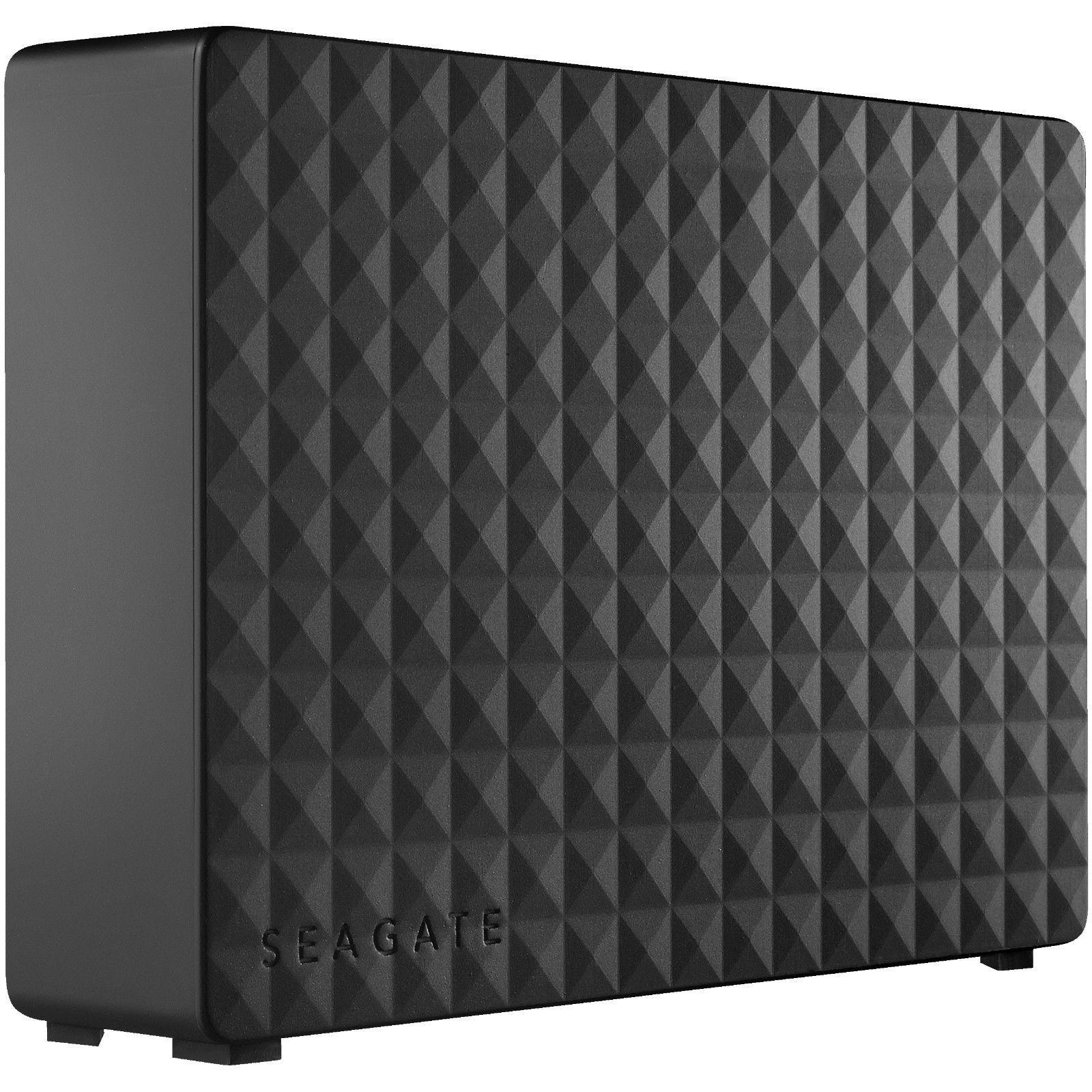 Bild zu Externe 3,5 Zoll Festplatte Seagate Expansion+ (4 TB) für 88€ (Vergleich: 101,98€)