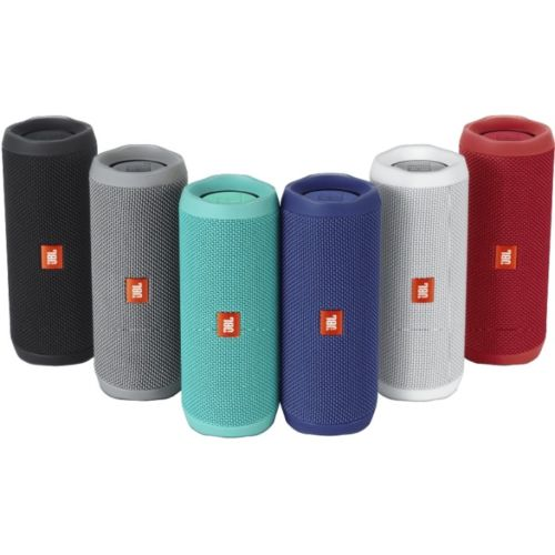 Bild zu Bluetooth Lautsprecher JBL Flip 4 für 69,90€ (eBay Plus Mitglieder)