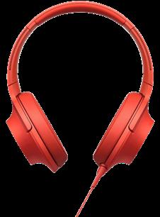 Bild zu SONY MDR-100AAP On-ear Kopfhörer (geschlossen, kabelgebunden, 1.2 m Kabel) für 66€ inkl. Versand (Vergleich: 92,99€)