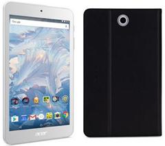 Bild zu Acer Iconia One 8 B1-860 Tablet-PC weiß + Case für 111€ inkl. Versand (Vergleich: 130,80€)