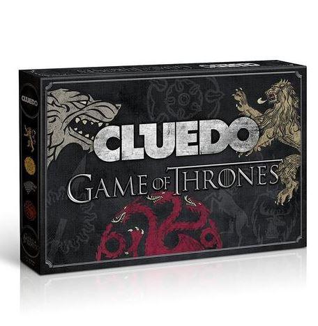 Bild zu Cluedo Game of Thrones Collectors Edition für 18,69€