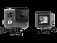 GOPRO-Hero--LCD-Action-Cam--WLAN--Schwarz