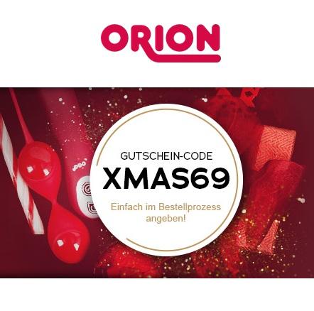 Bild zu Orion: 15€ auf alle Artikel im Shop (MBW: 50€)