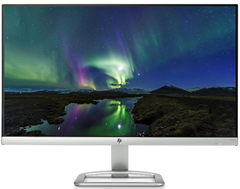 HP 24es   60 4 cm  23 8 Zoll   LED  IPS Panel  HDMI bei notebooksbilliger.de