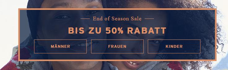 Bild zu Levi´s: Sale mit bis zu 50% Rabatt + 10% Extra-Rabatt