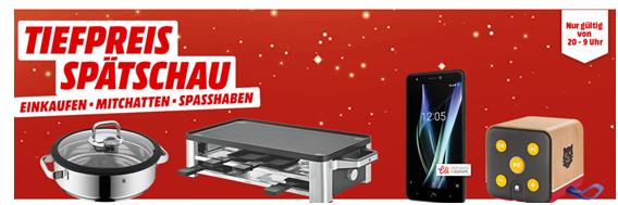 """Bild zu MediaMarkt """"Tiefpreisspätschau"""" mit z.B. Produkten von WMF"""