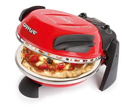 Bild zu G3 Ferrari G10006 Pizza Express Delizia Pizzamaker (1200 W) für 77,34€ inklusive Versand
