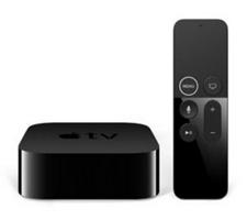 Bild zu Apple TV 4K 32GB für 148,75€ (nur eBay Plus Mitglieder)