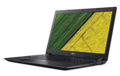 Bild zu Acer Aspire 3 A315-51-524S Notebook (i5-7200U, SSD, matt, Full HD, ohne Windows) ab 419€